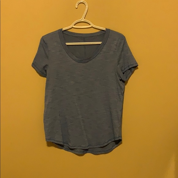 Lulu lemon T-shirt